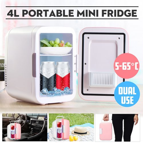 Low Noise Mini Freezer