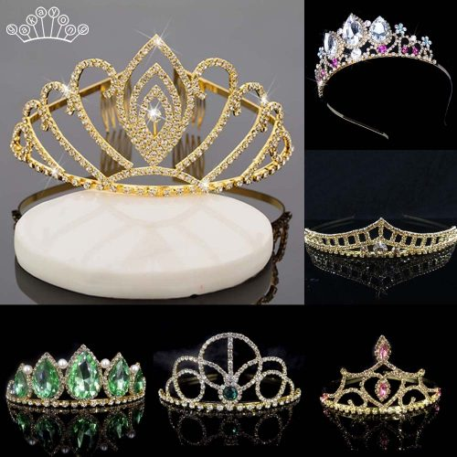 Prom Princess Crown