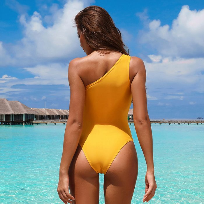 Teen Bikini Bottoms Swimwear