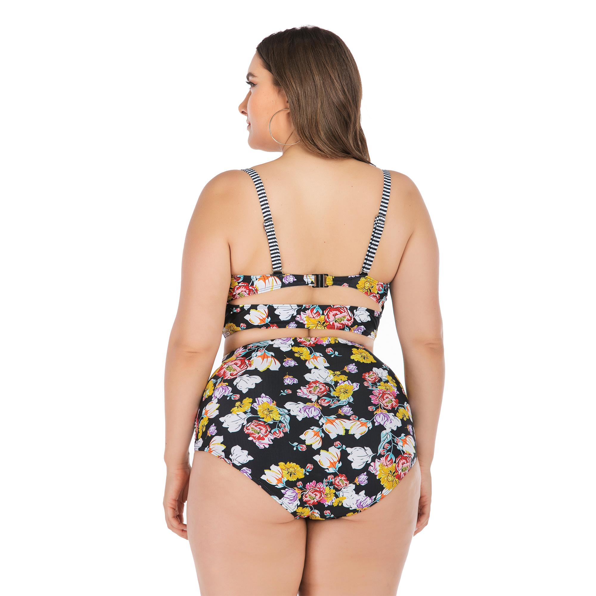 Stunning Teen Bikini Plus Size