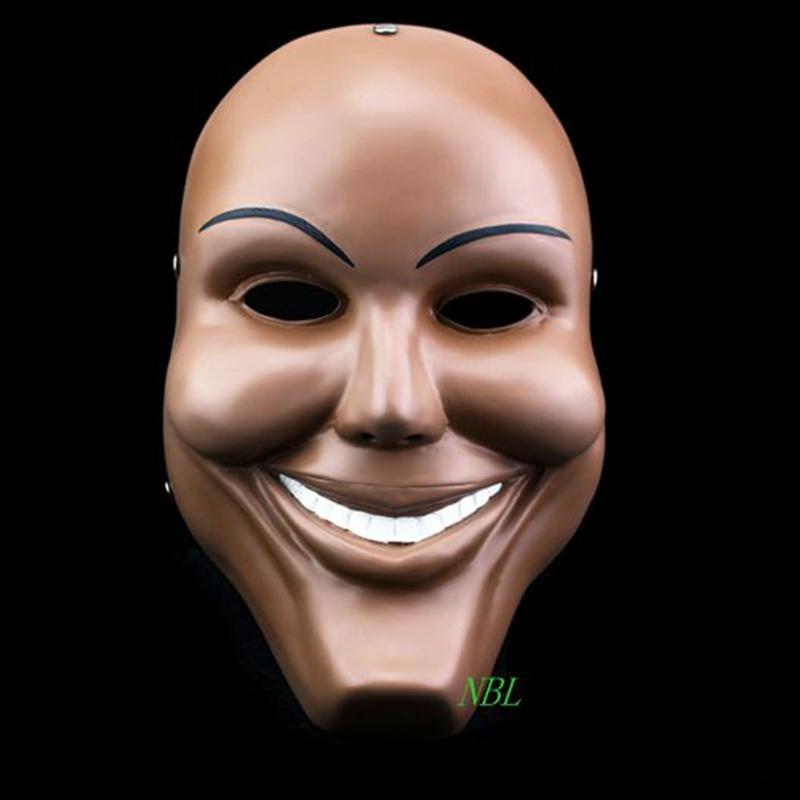 Halloween Feature Purge Mask