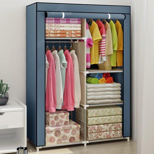 Large Capacity Portable Closet