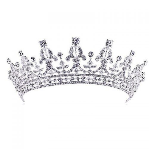 Luxury Wedding Princess Crown