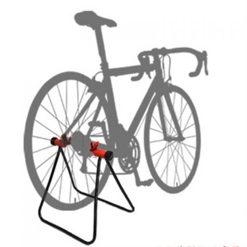 Triangle Vertical Bike Stand