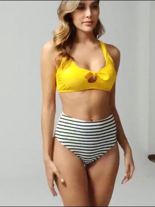 Teen Bikini Sexy Tease
