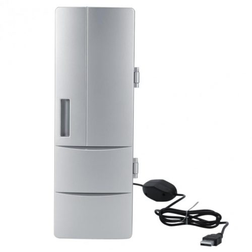 PC Beverage Mini Freezer
