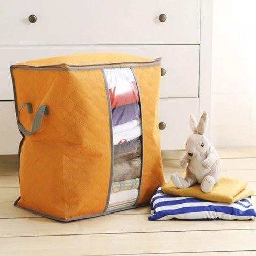 Folding Storage Bag Portable Closet