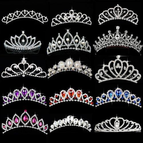 Royalty Princess Crown