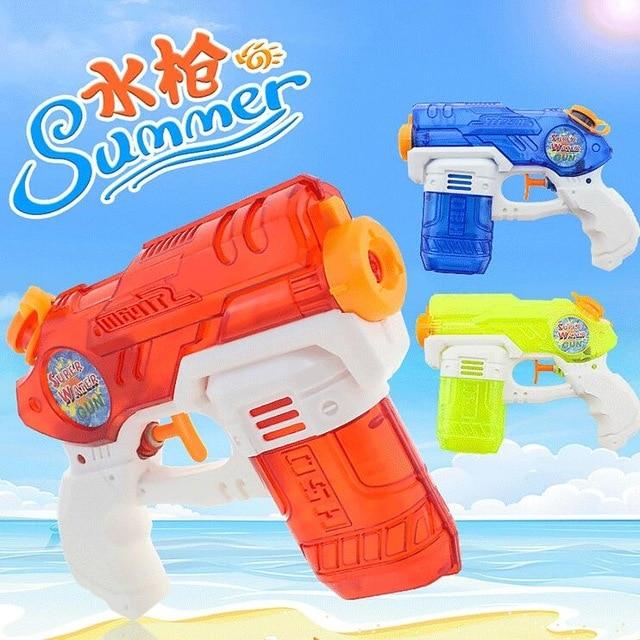 Squirty Sport Water Gun
