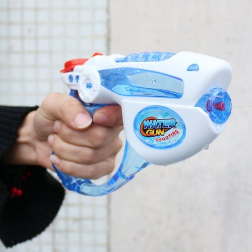 Squirty Sports Water Gun