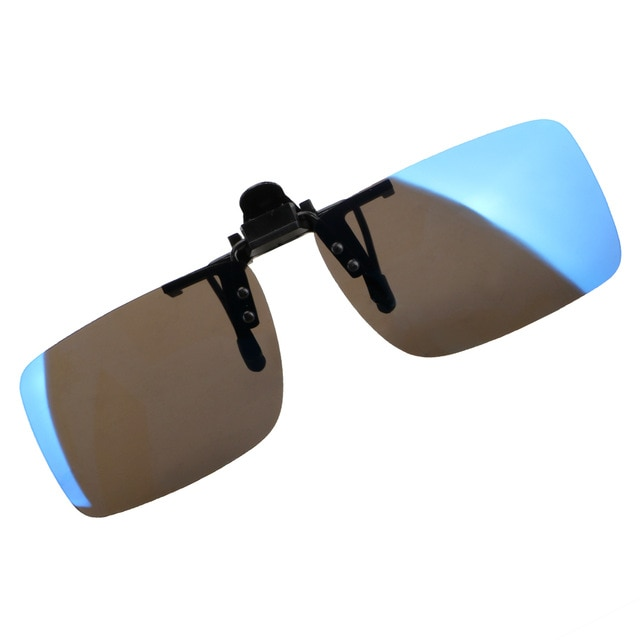 Vision Clip On Sunglasses