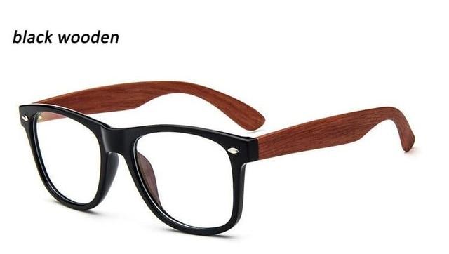 Prescription Hipster Glasses