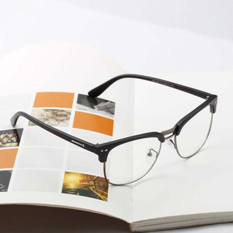 Unisex Fashion Hipster Glasses