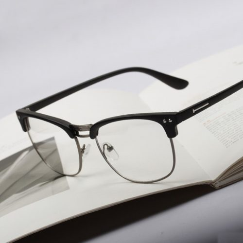 Unisex Fashion Hipster Glasses